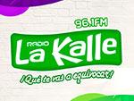 Radio La Kalle 93.5 FM Trujillo en vivo
