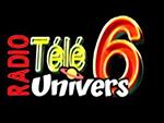 Radio Télé 6 Univers   100.9 FM en direct