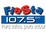 Fiesta 107.5 Fm Cumaná en vivo