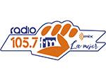 Radio Mix 105.7 Fm en vivo