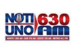 Escuchar Noti Uno 630 am en directo