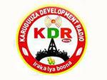 KDR FM Live