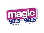 Magic 97.3 fm metro