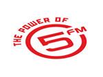Radio 5 fm 96.8