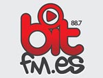 Bit FM Pamplona 88.7 en directo