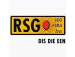 Rsg 100 104 fm Live