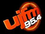 UJfm 95.4 Live