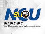 NCU radio 91.1 fm