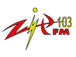 ZIP fm 103.0 kingston Live