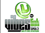 Vibes link fm 96.1