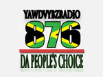 Yawd vybz radio 87.6