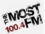 Most FM 100.4
