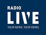 Escuchar Radio Live 100.6 fm en directo