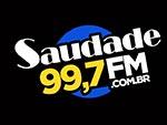 Radio Saudade FM 100.7 sp