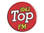 Radio Top FM 104.1 sp