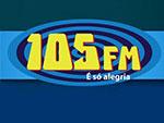 Radio 105 FM ao Vivo