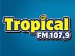 Radio Tropical FM 107.9 sp
