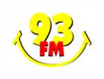 Radio 93 FM 93.3 rj vivo