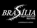 Radio Brasilia Super Radio 89.9 FM