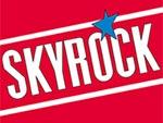 Escuchar Skyrock FM France en directo