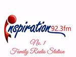 Inspiration 92.3 FM Live